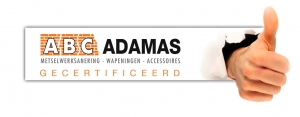 ABC Adamas Certifcaat